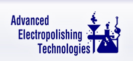 Advanced Electropolishing Technologies | The Electropolishing Specialists